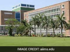 AIIMS Masters In Biotechnology Course Entrance Exam 2017 Results Declared, Check @ Aiimsexams.org