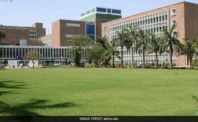 Premier Institution AIIMS Bhopal: No Facility For Mental Health Patients