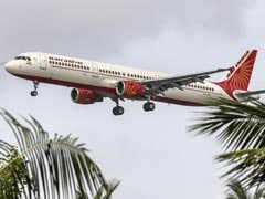 Air India Gets Rs 1,500 Crore Loan From Bank of India For Working Capital Needs