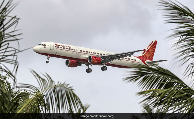 Debt-Laden Air India Removes Senior Executive Over Internal Dispute