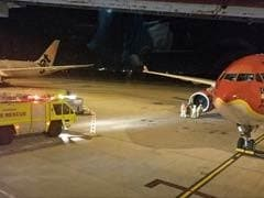 Airasia Jet Returns To Australia After Suspected Bird Strike