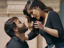 <i>Baadshaho</i> May Self-Censor, Trim Intimate Scene Between Ajay Devgn, Ileana D'Cruz