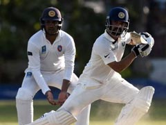 Live Cricket Score, India vs Sri Lanka, 1st Test, Day 2: Visitors Lose Ajinkya Rahane, Cheteshwar Pujara In Quick Succession