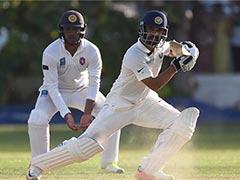 Live Cricket Score, India vs Sri Lanka, 1st Test, Day 3: India Lead By 365 Runs As Rain Stops Play