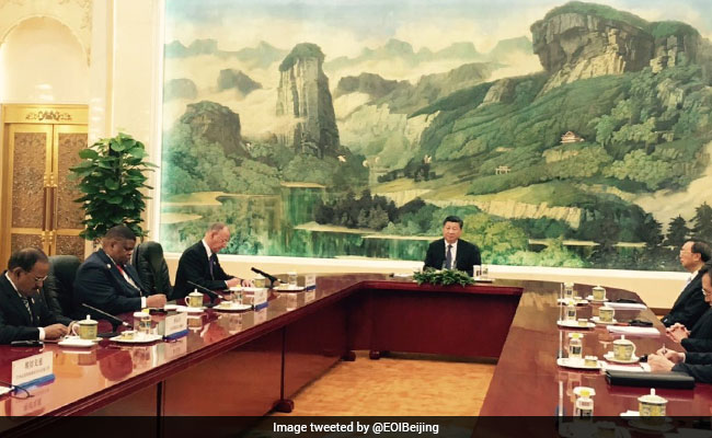 Regional Issues Heating Up, China Tells BRICS Meet Amid Sikkim Standoff