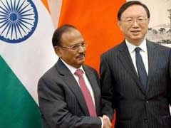 In Big Move, China Promotes Official In-Charge Of Border Talks With India