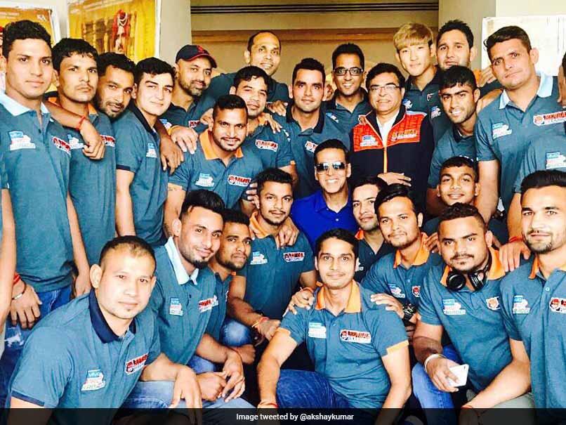 Pro Kabaddi League: Bengal Warriors Announce Partnership With Akshay Kumar