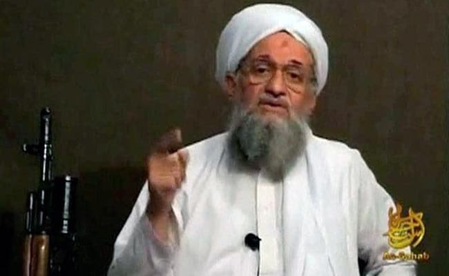 'Shouldn't Take It Seriously': Centre Downplays Al Qaeda Chief's Threat