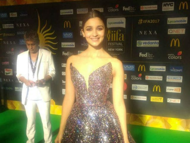 IIFA Awards 2017: List Of Winners