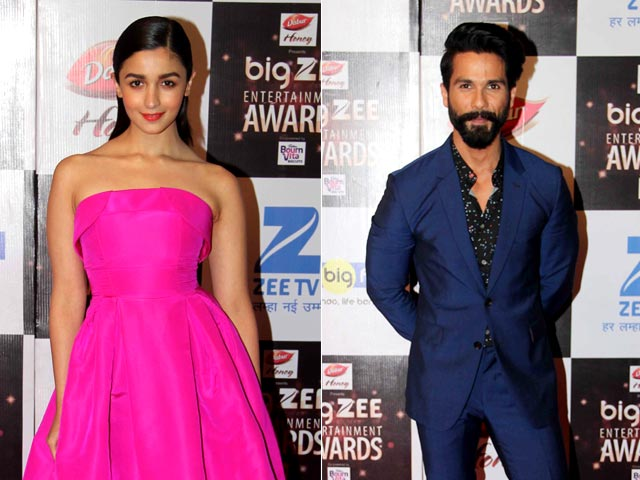 Big Zee Entertainment Awards 2017: List Of Winners