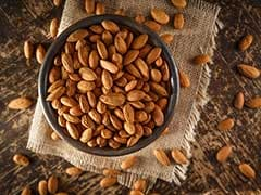 Almonds For Skin: Three DIY Almond Face Masks For Winter Skin Care