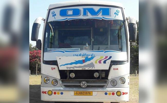 amarnath yatra bus