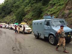 Undeterred By Anantnag Attack, Pilgrims Continue Amarnath Yatra
