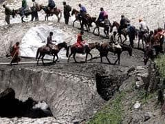 Amarnath Yatra: Route, Security, Helicopter Fare - All You Need To Know