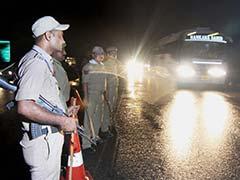 200 तीर्थयात्रियों का सबसे छोटा जत्था अमरनाथ यात्रा के लिए रवाना