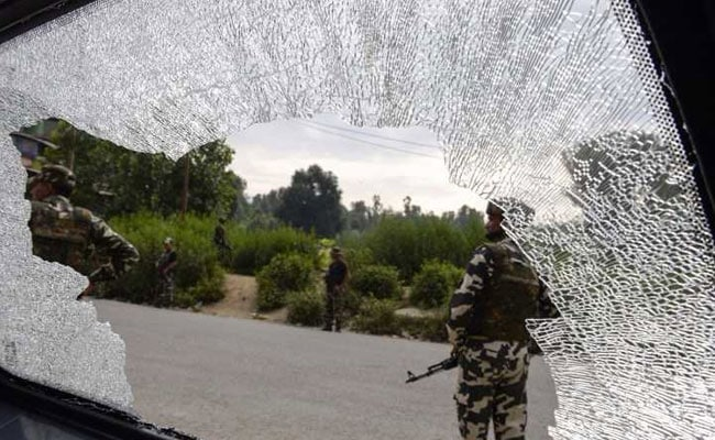Bullet Removed From Body Of Amarnath Yatra Terror Attack Survivor
