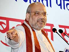 Won't Quit As BJP President If Elected To Rajya Sabha, Says Amit Shah