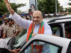 BJP Chief Amit Shah On A 3-Day Visit To Haryana From Today