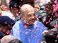In Amit Shah's Memo To BJP Members, Cultural Nationalism And More