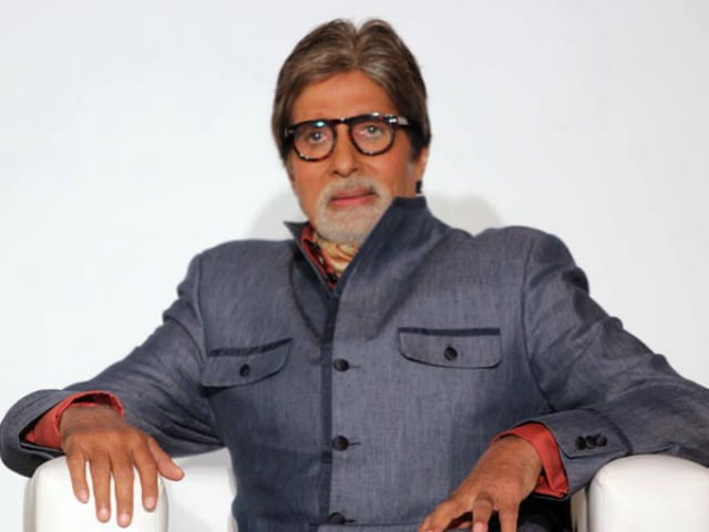 Amitabh Bachchan Promised Rs 32 By Kumar Vishwas For Using Father's Poem In Song