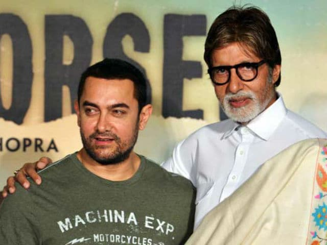 Indian Film Festival Of Melbourne 2017 Nominations: Amitabh Bachchan, Aamir Khan Compete For Top Prize