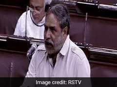 Anand Sharma vs Arun Jaitley In Parliament Over President Kovind's Speech