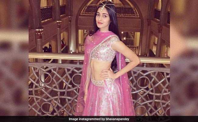 न जाह्नवी न सारा, करण जौहर की 'स्टूडेंट ऑफ द ईयर 2' में हीरोइन बनेंगी चंकी पांडे की बेटी