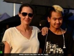 Angelina Jolie Talks Life After Brad Pitt, Reveals Bell's Palsy Diagnosis