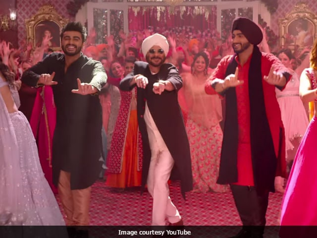 Mubarakan #Trailer2: Anil Kapoor And Arjun Kapoor's Film Promises To Be A Laugh Riot