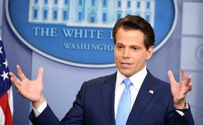 Donald Trump's New Communications Director Anthony Scaramucci Out In 10 Days: Report