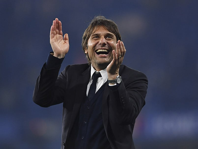 Antonio Conte Signs New Two-Year Deal With Chelsea