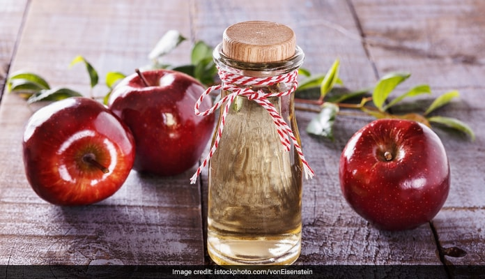 Does Apple Cider Actaully Make You Lose Weight?