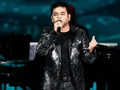 AR Rahman Played More Hindi Than Tamil Songs At London Concert, Say Fans