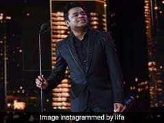 तमिल गाने से लंदन में हुई थी खिंचाई, मुद्दे पर पहली बार तोड़ी ए आर रहमान ने चुप्पी