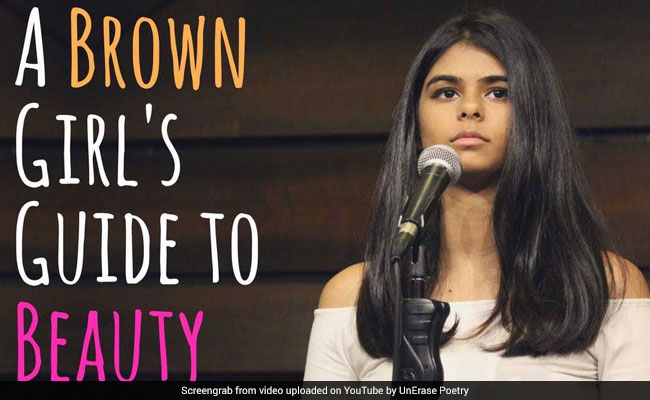 'Brown Girl's Guide To Beauty': Powerful Video On Body Positivity Is Viral