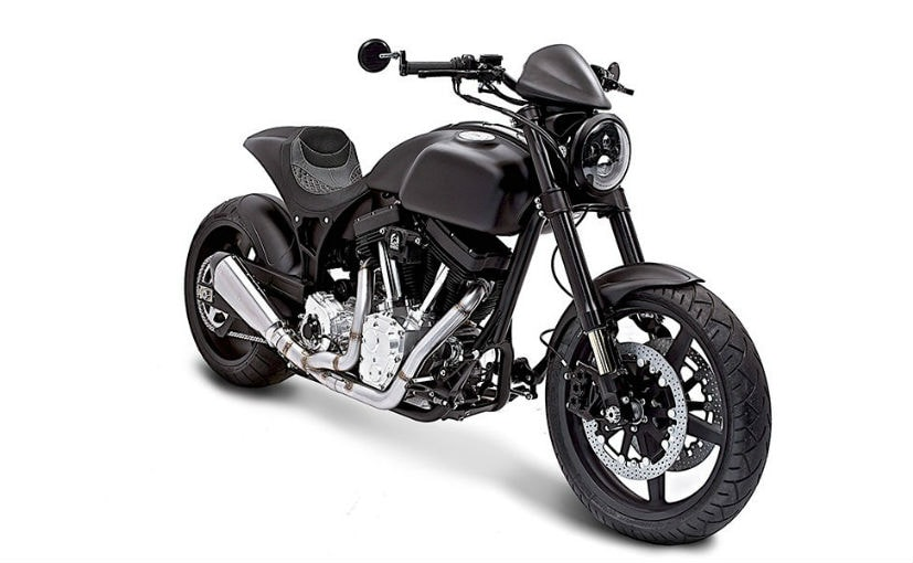 Keanu Reeves' Arch Motorcycles Join Hands With Suter Industries