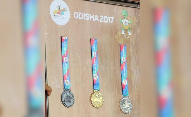 भारतीय धाविका अर्चना अधव ने एशियाई एथलेटिक्स चैंपियनशिप में जीता स्वर्ण पदक