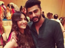 Why Arjun Kapoor Doesn't Want Sonam Kapoor To Meet The Girl He'll Date