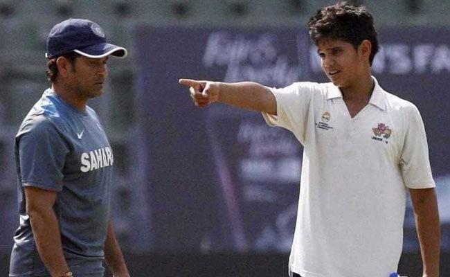 सचिन तेंदुलकर के पुत्र अर्जुन का बेहतरीन यॉर्कर, अभ्यास के दौरान चोटिल हुए इंग्लैंड के बल्लेबाज जॉनी बेयरस्टॉ...