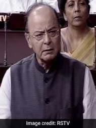 राष्ट्रपति के भाषण पर राज्यसभा में हंगामा, 'दीनदयाल' की तुलना 'गांधी' से करने पर भड़की कांग्रेस