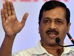 AAP To Contest Civic Body Polls In Uttar Pradesh