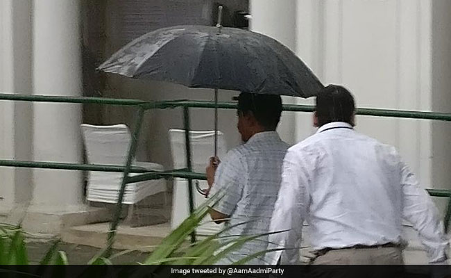 Presidential Election: Vote According To Conscience, Arvind Kejriwal Tells Legislators