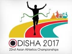एशियाई एथलेटिक्स चैंपियनशिप : भारत ने दर्ज की ऐतिहासिक उपलब्धि, स्टार एथलीट रहे अनुपस्थित