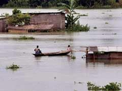 44 Dead In Assam Floods, Hundreds Rescued In Arunachal Pradesh, Manipur After Rains