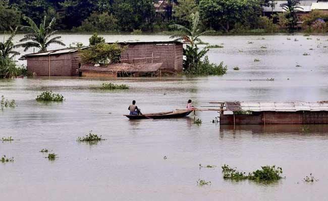 भारत, पाकिस्तान और बांग्लादेश पर सदी के अंत तक बाढ़ का हो सकता है बुरा असर