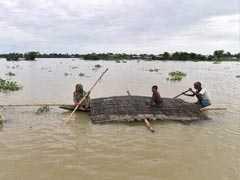 असम में बाढ़ से हालात बिगड़े, 26 की मौत, 4 लाख लोग प्रभावित