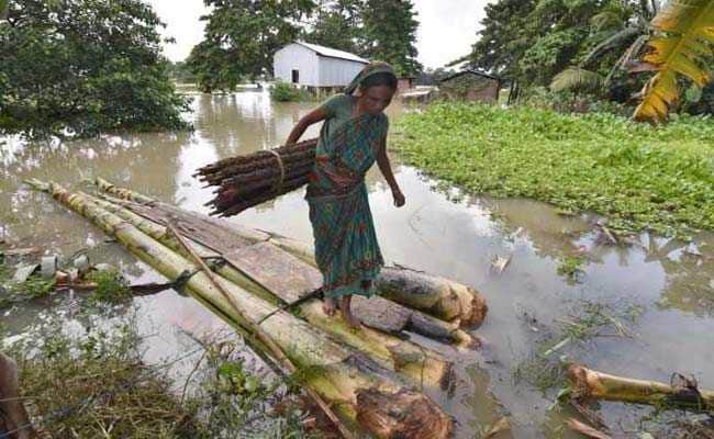 Will govt's helpline numbers prove beneficial for flood-hit people of Assam?