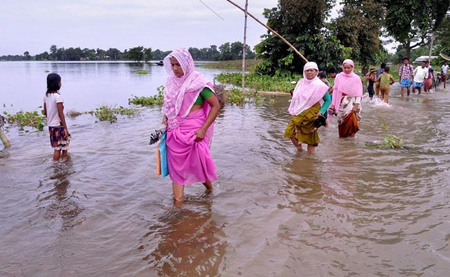 India's Flood-Fighting Abilities Do Not Hold Water, Finds Auditor