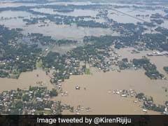 असम सहित उत्तर-पूर्व के राज्यों में बाढ़ से हालात बेहद ख़राब, मरने वालों की संख्या 85 पहुंची