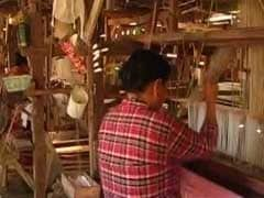GST Weaves Worry Among Women In Assam's Handloom Sector